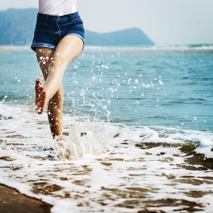 4 conseils pour réussir des photos créatives en vacances