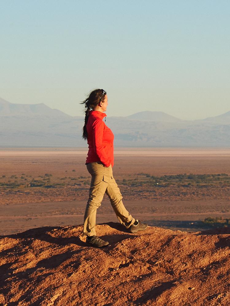 Désert d'Atacama - ©Bruno Larue, reproduction interdite